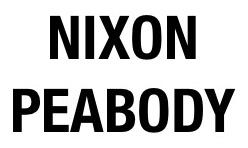 NIXONPEABODY
